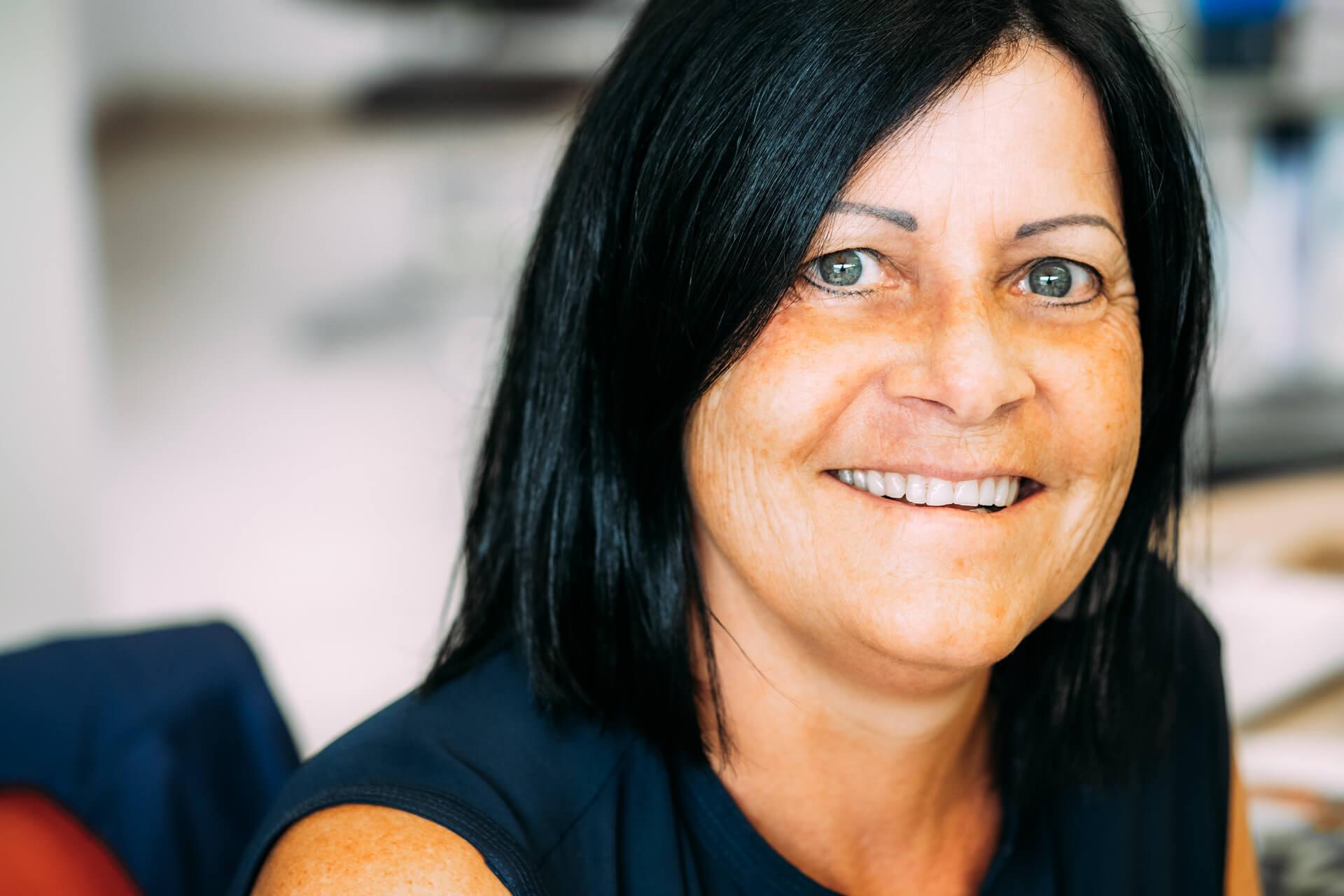 Roswitha Dötlinger